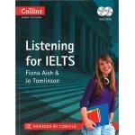 画像: Listening for IELTS with 2 CDs