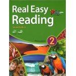 画像: Real Easy Reading 2nd edition Level 1 Student Book w/Audio CD