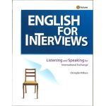 画像: English for Interviews Student Book w/Audio CDs
