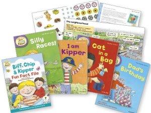 画像2: I Can Read! with Biff,Chip & Kipper
