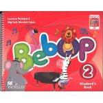 画像: Bebop Level 2 Student's Book Pack