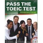 画像: Pass the TOEIC Test Introductory Course +MP3 CD