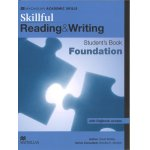画像: Skillful Reading & Writing Foundation Student's Book & Digibook
