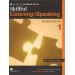 画像: Skillful Listening & Speaking Level 1 Student's Book & Digibook
