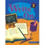 画像: Write On 3 Student Book