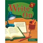 画像: Write On 1 Student Book