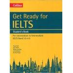画像: Get Ready for IELTS Student's Book with MP3 CD