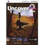 画像: Uncover level 2 Student Book