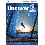 画像: Uncover level 1 Student Book