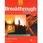 画像: Breakthrough PLUS Intro Student Book w/Access to Digibook and extra practice