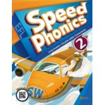 画像: Speed Phonics 2 Student Book w/Workbook,Audio CD,Digital CD,and flashcards