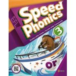 画像: Speed Phonics 3 Student Book w/Workbook,Audio CD,Digital CD,and flashcards