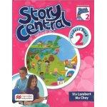 画像: Story Central Level 2 Student Book Pack