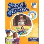 画像: Story Central Level 1 Student Book Pack