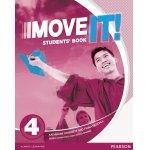 画像: Move It! 4 Student Book