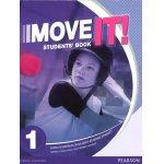 画像: Move It! 1 Student Book