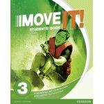 画像: Move It! 3 Student Book