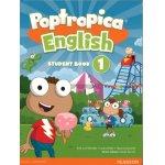 画像: Poptropica English level 1 Student Book