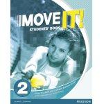 画像: Move It! 2 Student Book