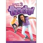 画像: Today! 3 Student Book