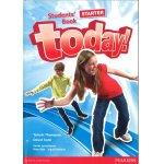 画像: Today! Starter Student Book