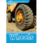 画像: Read and Discover Level 1 Wheels