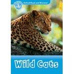 画像: Read and Discover Level 1 Wild Cats