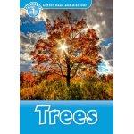 画像: Read and Discover Level 1 Trees