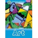 画像: Read and Discover Level 1 Art