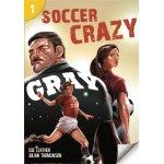 画像: Level 1: Soccer Crazy