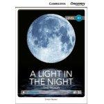 画像: Intro A1 Level :A Light in the Night Moon(Cambridge Discovery Interactive Readers)