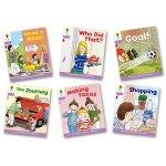 画像: Oxford Reading Tree Stage 1+ More Patterned Stories with CD