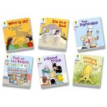 画像: Oxford Reading Tree Stage 1 First Words with CD