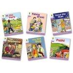 画像: Oxford Reading Tree Stage 1+ Patterned Stories with CD