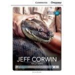 画像: Intro A1 Level :Jeff Corwin:Wild Man (Cambridge Discovery Interactive Readers)