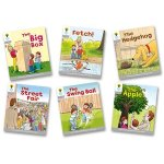 画像: Oxford Reading Tree Stage 1 Wordless Stories B