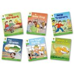 画像: Oxford Reading Tree Stage 2 Stories