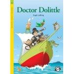 画像: Level1: Doctor Dolittle  with MP3 CD