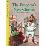 画像: Level1: The Emperor's New Clothes with MP3 CD