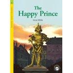 画像: Level1: The Happy Prince with MP3 CD