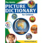 画像: The Heinle Picture Dictionary for Children American English Softcover