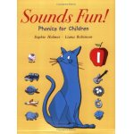 画像: Sounds Fun ! 1 Student Book with Audio CD(Initial Sounds)
