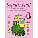 画像: Sounds Fun ! 4 Student Book with Audio CD(Similar Sounds)
