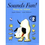 画像: Sounds Fun ! 2 Student Book with Audio CD(Short  Vowels)