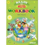 画像: Ready for Learning World Workbook