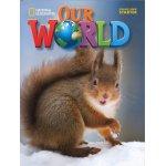画像: Our World Starter Student Book