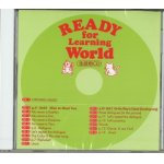 画像: Ready for Learning World 生徒用CD