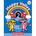 画像: Happy Valley level 2 Student Book