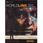 画像: World Link Third Edition Level Intro Student Book, Text Only