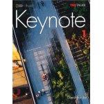画像: Keynote 1 Student Book only